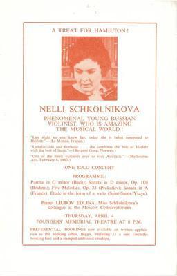 Nelli Schkolnikova