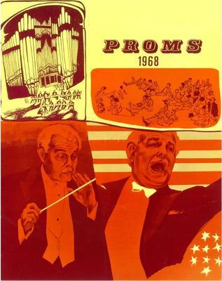 Proms 1968
