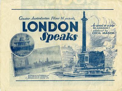London Speaks