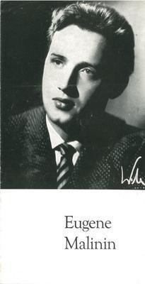 Eugene Malinin