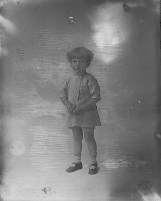 Small boy - Roche