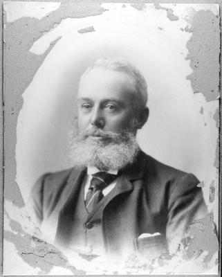 James Hume