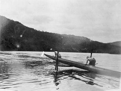 Regatta in Ngaruawahia