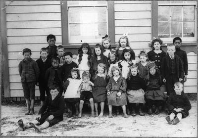 Orini School 1st decade