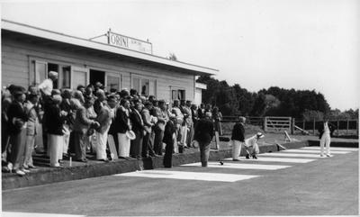 Orini Bowling Club