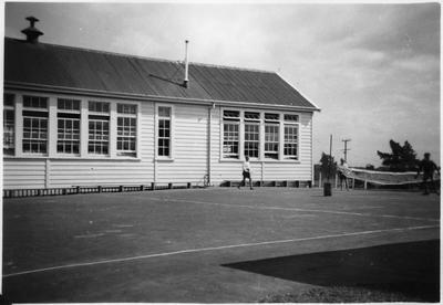 Orini School 1960