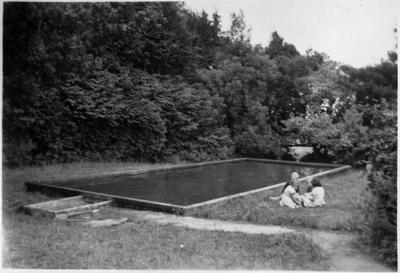 Orini School swimming pool