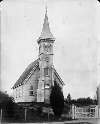 St Andrews Presbyterian Church, Grey Street