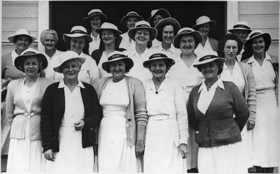 Orini - Bowling Club - women