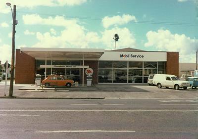 Claudelands Motors Ltd