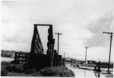 Orini - Flood, 1959