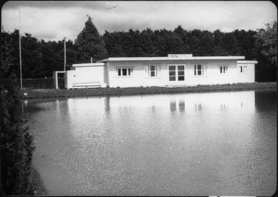 Orini Bowling Green - flood