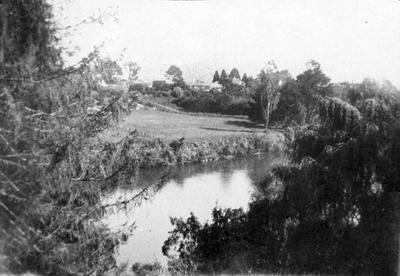 Waikato River 1921