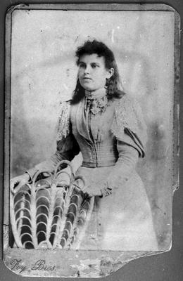 Ethel Louisa Hill