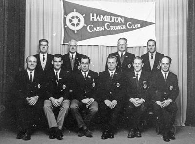 Hamilton Cabin Cruiser Club