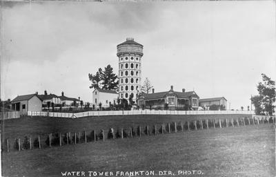 Water Tower Frankton'
