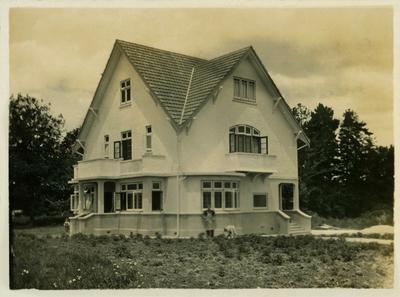 House at 31 Horne Street