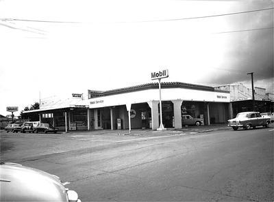 Frankton Service Station (1966) Ltd.