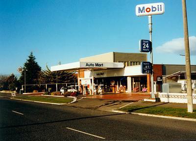 Cambridge Road Auto Mart