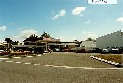 Queenwood Service Station (Ham) Ltd and Tyre Centre