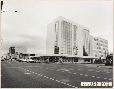 Housing Corporation building