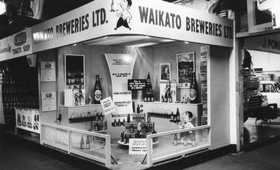Waikato Breweries