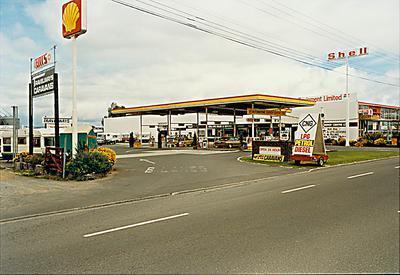 Automotive Energy Centre