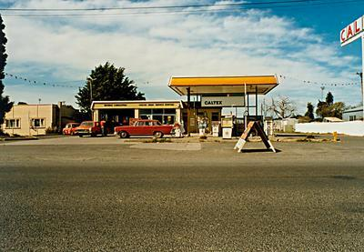 Avalon Drive service station
