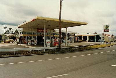 Melville Service Station Ltd