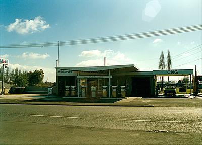 Naylor St Auto Services Ltd