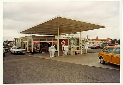 Norton Road Auto Services Ltd