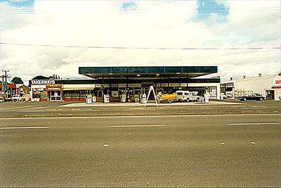 Te Rapa Auto Services Limited