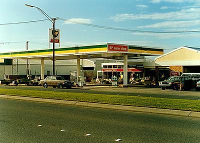 Te Rapa Motors (1969) Ltd