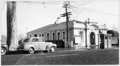 Hamilton East Post Office