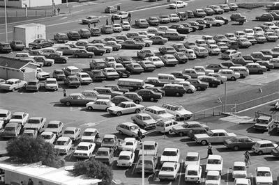 Anglesea Street car park