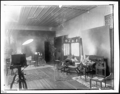 Jenkinson's Studio, Hamilton