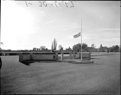 Hamilton Park Cemetery