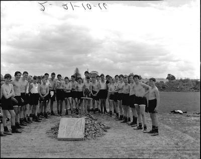 Hamilton Technical College boys