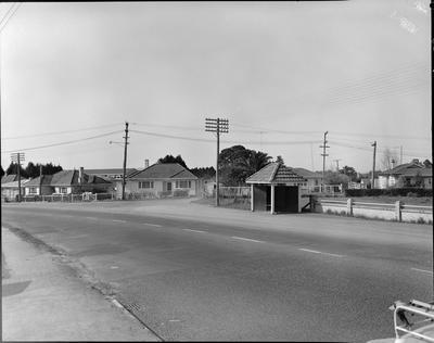 Corner - Cambridge Road, Hillcrest