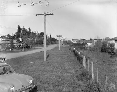 Cobham Drive, Hillcrest