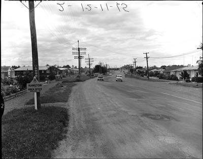 Hillcrest - Cambridge Road
