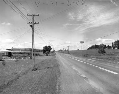 Ohaupo Road