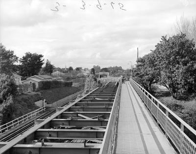 Claukelands bridge