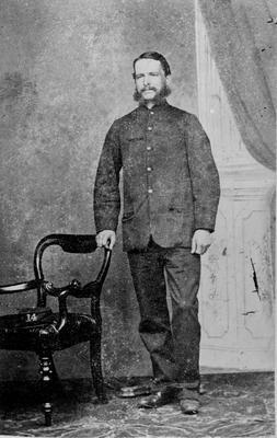 Captain Buck, Wellington Rangers