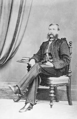 Col. T McDonnell