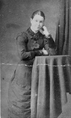 Sarah Locker