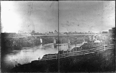 Union Bridge Hamilton