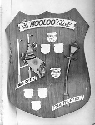 Mooloo Shield
