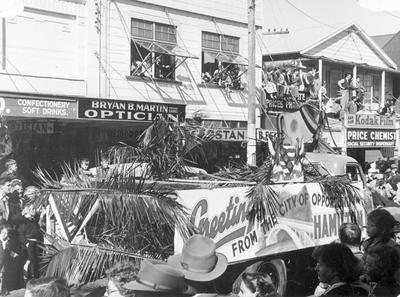 Mooloo Parade - New Plymouth