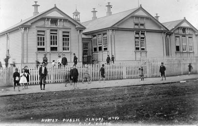 Huntly Public School